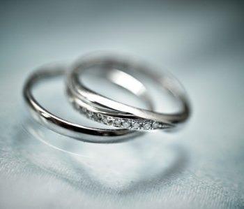 指輪に想いをこめて【マリッジリング】