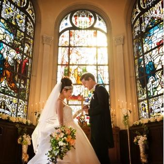 【初めての見学にもオススメ♪】大聖堂挙式×贅沢試食×予算相談フェア!