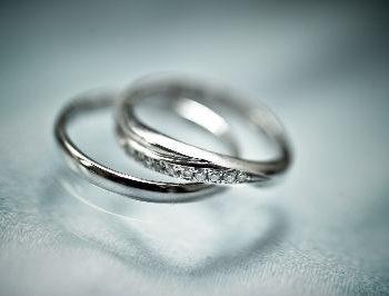 指輪にまつわるおはなし✿