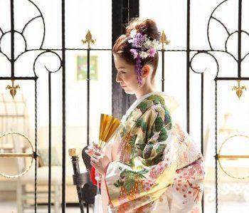 和装で男らしさを表現☆【紋付羽織袴】