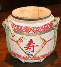 日本の伝統演出~鏡開き~