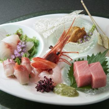 エスプリ・ド・ナチュールの「フランス料理」と「四季彩創作料理」