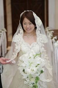 b3aecb9e4c7d4 ウェディングドレスを際立たせる素敵アイテム♪ - 静岡の結婚式場 公式 ...
