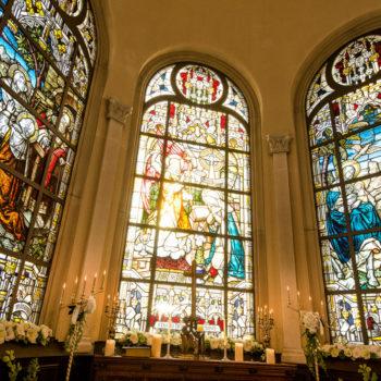 チャペル-サンタムール大聖堂-