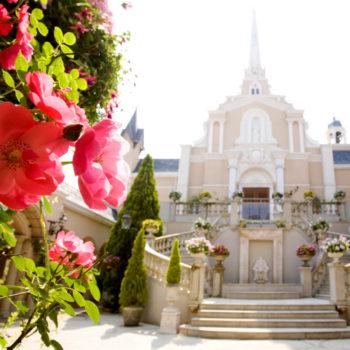 季節のお花と過ごす結婚式