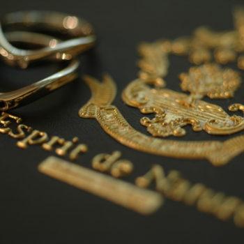 永遠の愛の証「結婚指輪」