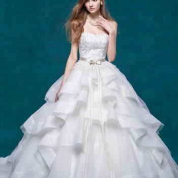 ドレス&アイテム