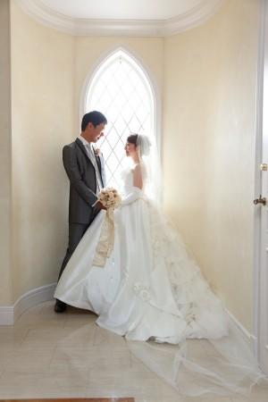 妊婦さんのための優しいドレス マタニティドレス 静岡の結婚式場