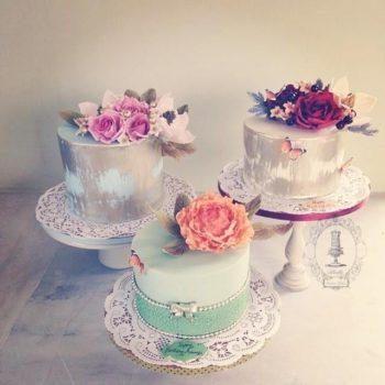 ウェディングケーキ発祥の地をご存じですか?