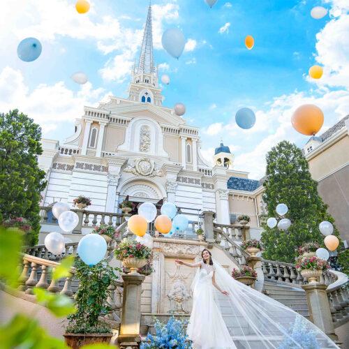 ◆年間最大◆人気No1!2021 PREMIUM<br>特別豪華スペシャルブライダルフェア!