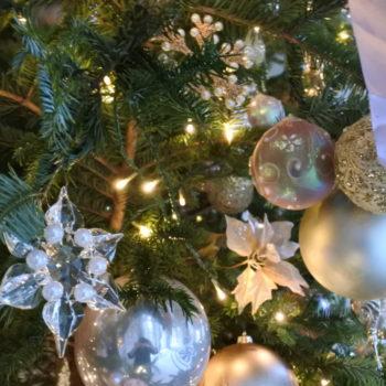 【毎年恒例】全長6メートル巨大クリスマスツリー装飾のすべて!