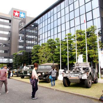 静岡市の5月はイベント盛りだくさん~静岡ホビーショー~