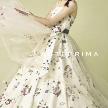 アンテプリマのナチュラルドレス