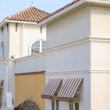 南フランスの別荘をイメージした貸切邸宅