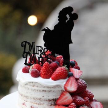 ケーキ入刀の時の3つの「バイト」って!?