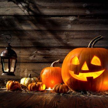「Happy Halloween」10月のテーマはこれでどう??