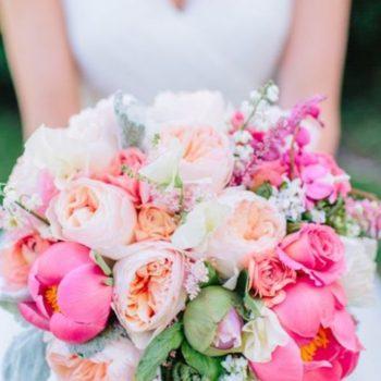2月~3月の結婚式におススメなお花*