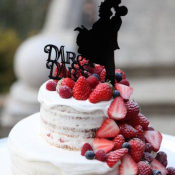 【ウェディングケーキ】込められた意味とは?