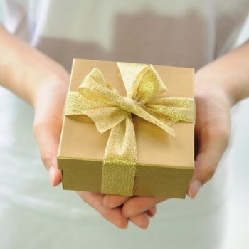 ゲストに感謝を伝える簡単な方法とは…?