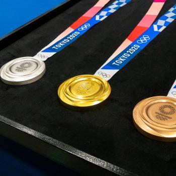 【静岡発】オリンピックのメダルの色で一番不幸なのは?